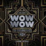 Partyraiser @ Q-dance Presents: WOW WOW 2018