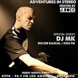 DJ MK SPECIAL MIX