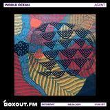 World Ocean 017 - AGENT [08-06-2019]
