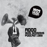 1605 Podcast 089 with Adoo