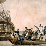 Polla Yposhomenoi-Latent Potentials 30/04/2015 Sailing Mutinies