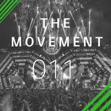 The Movement Podcast by Alberto JAM | 011