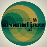 AROUND JAZZ VOL.2 - GONESTHEDJ JOINT VENTURE #12 (Soulitude Music X JazzCat)