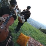 CelloJoe and Evan Fraser live at City Winery Napa - Feb 6 2015
