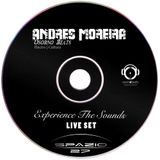 Andres Moreira - Experience the Sounds (Live Set)
