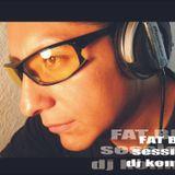 """FAT BEAT sessions """"Especial Historia de la música electrónica y set"""""""