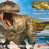 RADIOACTIVO DJ 07-2018 BY CARLOS VILLANUEVA