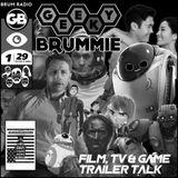 Geeky Brummie with Ryan Parish (08/09/2018)