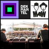 Masters At Work - Live @ Dekmantel Festival - 2017.08.06