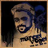 Press Play 68: Marcel Vogel - Who Let Jeff In?