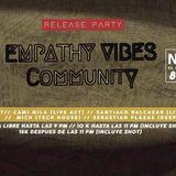 XILOBEATAKAPUTRIDBEAT DJSET FOR EMPATHY VIBES 2017