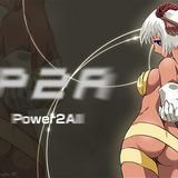 DJ Power2All - TerrorChief's Birthday Cake (Oct. 2012)