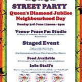 Peace Fm Street Party