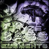BASS ELEMENTS | Vol.4 - GRINDHOUSE WARRIORZ