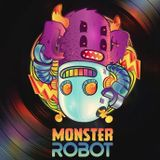 Monster Robot Party Jam Vol 6 - Lee Hardwick Fib the Funky Uncle