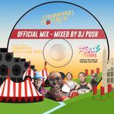 DJ PUSH - STRAWBERRIES & CREEM FESTIVAL MIX