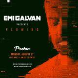 Emi Galvan / Flowing / Episode 9