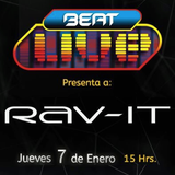 RAV-IT Beat 100.9