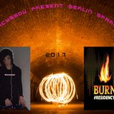 BURN Residency 2017 - Berlin Sparkle - Stacyssou