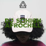 Afrochill Live Mix (w/ Wizkid, Mr Eazi, Jidenna, Says'z...)