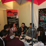 Plateau Radio Ballade sur Les Bulles Sonores - Interview