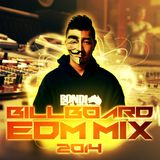 Billboard EDM MIX 2014
