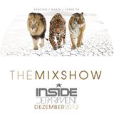 Inside Department MixShow Dezember 2012