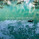DJ Dovla June 2014