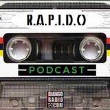 R.A.P.I.D.O #4  (Olivier / Barcelona)