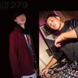 "HIK@RUN EDM MIX 279 (Guest: "" hkuya "" Mix)"