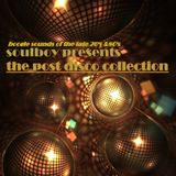 the post disco collection/ soulboy's boogie groove collection part1