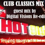 Club Classics Guest Mix by Digital Visions Re-Edit pt 2