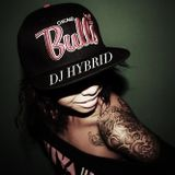 Urban Promo Mix 2 By DJ Hybrid