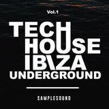 Next Summer Time Deep Underground TechHouse 2019/2020 Best Vol.