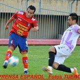 Franco Romero (Deportivo Español)