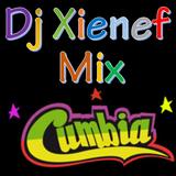 Dj Xienef - Mix Cumbia Peruana - 1hora 2015