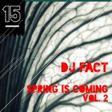 Spring Is Coming Vol.2