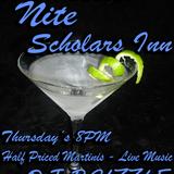 "Scholars ""Old School Funk"" Live DJ Mix"