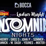 dj Thierry @ Bocca - Insomnia Nights 10-12-2016