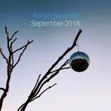 Adrian Benedek - September 2018