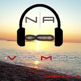 DJ NickAnghel - VitalMusic Episode 3