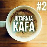 Jutarnja kafa #2 (DJ Drxi)