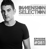 Dimension Selection - Episode 081 (22.01.2016)