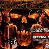 """Blackdiamond's Metal Mayhem """"Under Attack"""" Special Show Part 2 03/05/16"""