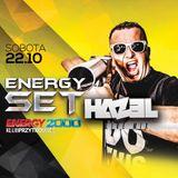 Energy 2000 Przytkowice - DJ HAZEL - Live On Stage (22.10.2016)