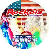 Miguel Serna @ 17 Aniversario Rockola (CD Promocional)