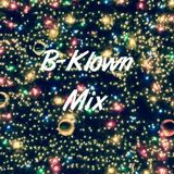 Chill&Jazzy Hip-Hop Mix_Vol.1 by B-Klown