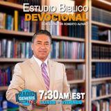 El Exodo (Parte 1) | Estudio Biblico Devocional