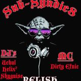Sub-Syndic8 at Relish June 2014