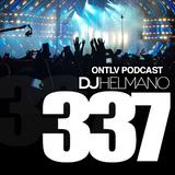 ONTLV PODCAST - Trance From Tel-Aviv - Episode 337 - Mixed By DJ Helmano